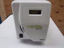 Exfo X-Cite 120 Fluorescence illuminator