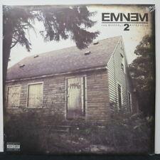 EMINEM 'Marshall Mathers LP 2' Gatefold Vinyl 2LP NEW/SEALED