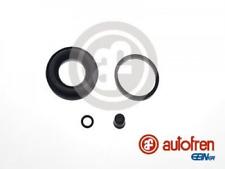 Reparatursatz, Bremssattel für Bremsanlage Hinterachse AUTOFREN SEINSA D4005