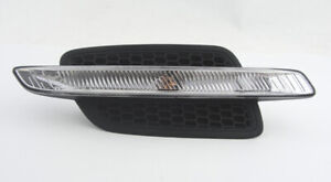 2008-2009 Pontiac G8 GT GXP Fender Turn Signal Side Marker Light Lense Lens LH