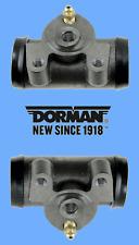 Set 2 Rear Drum Brake Wheel Cylinders L/R Replace Dodge OEM# DX4759 Expedited