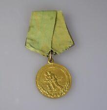 II WK UdSSR Orden Medaille für die Verteidigung Odessas Odessa Original