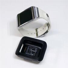 Samsung Galaxy Gear SM-V700 Stainless Steel Smart Watch white