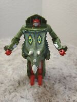 Dinomech II Cybershifter Dinosair Chasmosaurus Triceratops Toy Smith Transformer