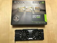 EVGA NVIDIA GeForce GTX 1060 6GB SSC GDDR5, ACX 3.0