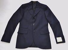 RRL Double RL Ralph Lauren navy wool suit size UK/US  36