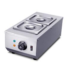220V Commercial Electric Chocolate Melting Furnace Melt Heating Stove Melter