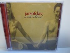 JARS OF CLAY ~ MUCH AFRAID ~ CD70017 ~ LIKE NEW CD