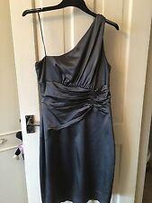 Satin Sleeveless Dresses Debut for Women
