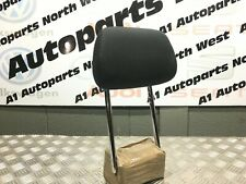 BMW F20 1 Series 11-15 Rear Outer Black Cloth Head Rest