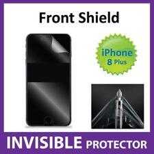 Apple iPhone 8 Plus Proteggi Schermo Invisibile Anteriore Scudo-Militare