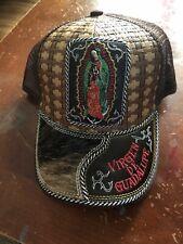 Gorras de La Virgen De Guadalupe