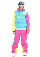 O'Neill Moonstone Retro STYLE 80's 90's Ski Suit *RARE* Ex Condition WOMEN LARGE