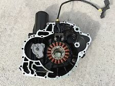 Sea-doo 4tec GTX RXP RXT 130 155 Stator engine cover oil pump 2008+ FRESHWATER!