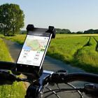 Universal Bike Holder For Cell Phone Cycling Bicycle Adjustable Phone Mount Hold