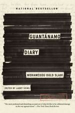 Guantanamo Diary, Paperback by Slahi, Mohamedou Ould; Siems, Larry (EDT), Acc...