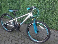 """Junior Niños Bicicleta de montaña 24"""" Rueda y 21 Engranaje Con delanteros"""