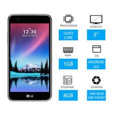 Téléphones mobiles écran tactile avec quad core 5-7,9 MP