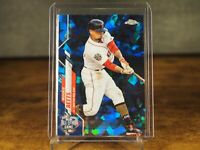 2020 Topps Chrome Update Sapphire Mookie Betts All-Star Game - Red Sox #U-268