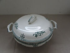 antica zuppiera vasi in ceramica