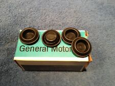 "NOS GM 3/4"" Body Plugs 64 65 66 67 68 69 70 71 72 Lemans GTO Tempest Beaumont"