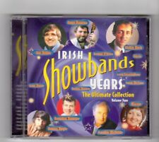 (HW303) Irish Showbands Years, The Ultimate Collection - CD