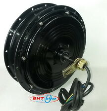 REAR ELECTRIC REAR HUB BRUSHLESS MOTOR 48-72V 1500-3600W