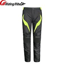 Women Motorcycle Pant Waterproof Warm Moto Riding Trousers Pants Protective Gear