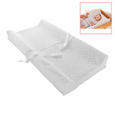 Foldable Infant Baby Travel Crib Nappy Change Pad Mat Portable Bassinet Bed