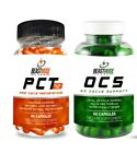 Extreme labs on cycle support PCT and OCS 1 month supply made in USA!07