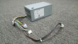 HP ProDesk 600 800 G2 SFF 200W Power Supply 796419-001 796349-001