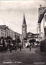 # PORTOGRUARO: IL CORSO  - 1959