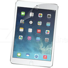 CRYSTAL CLEAR ANTI SCRATCH SCREEN PROTECTOR COVER GUARD FILM FOR APPLE iPAD AIR