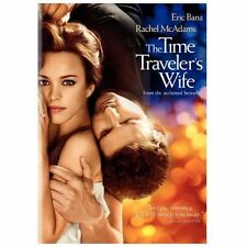 The Time Travelers Wife (DVD, 2010) - Brand New/Sealed