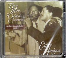 Beny More Orlando Contreras  Entre Amigos   BRAND NEW FACTORY SEALED  CD