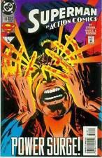 Action Comics # 698 (Superman) (USA, 1994)