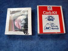 CARB Rebuild KIT NEW FORD AC Delco 1235593 Escort Topaz Taurus Tempo 1986-90  C7