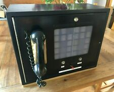 More details for vintage railway telephone signalling spt concentrator - stc