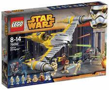 NEU LEGO® Star Wars 75092 - Naboo Starfighter™ NEU & OVP R2-D2 Anakin Obi-Wan