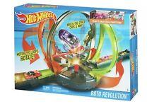 Mattel Fdf26 Roto Revolution Track Set
