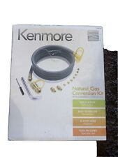 Brand New Sealed Package Kenmore Natural Gas Conversion Kit 71.34562 Hose Adaptr