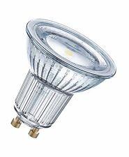 OSRAM LED STAR PAR16 50 120° 3,6W=50W 350lm GLAS GERMANY warm white 2700K nondim