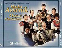 SLAVKO AVSENIK UND SEIN ORIGINAL OBERKRAINER : ES IST SO SCHÖN EIN... / 3 CD-SET