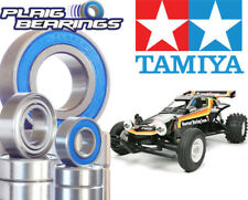 Tamiya Hornet Buggy Bearing Kit 10 Pack PTFE Heat Resistant Rubber Seals Vintage