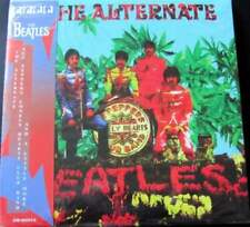 """BEATLES""""THE ALTERNATE SGT.PEPPER'S LONELY HEARTS CLUB & MORE""""2CD mini-LP SEALED"""