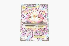 Pokemon TCG Card M Alakazam 118/124 XY Fates Collide Mega EX Great Cond