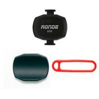 Ronde Speed Sensor Ant+ For Garmin Edge 510 520 810 820