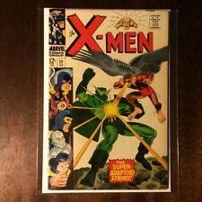 X-Men #29 Very Fine  Silver Age Comic Book, 1967