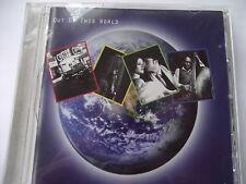 Michael Cotton & Nikola Monfort - Out Of This World. CD Album.