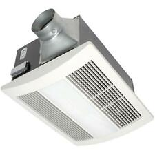 Heater, Light, Bathroom Ventilation Exhaust Fan Box Ceiling Home Bath 1300-Watt